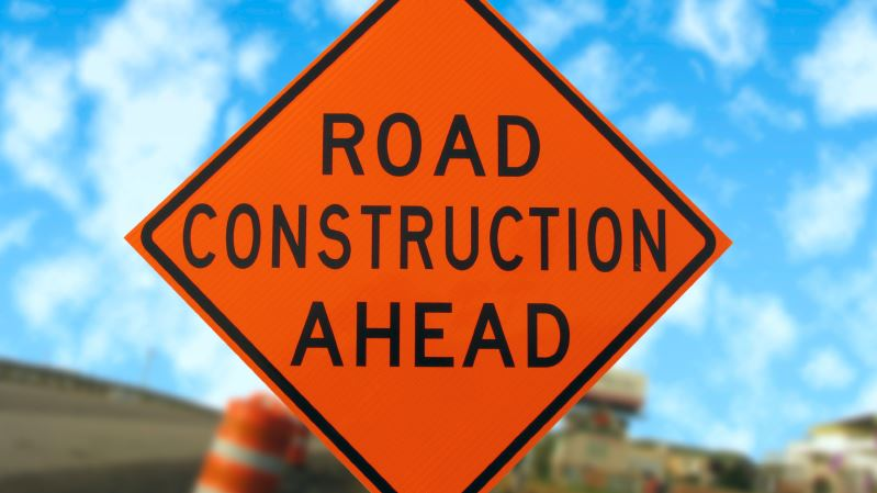roadconstruction
