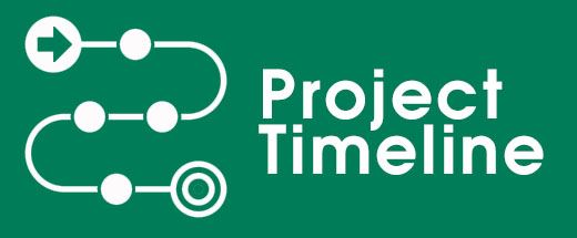 Sylvan Project Timeline button